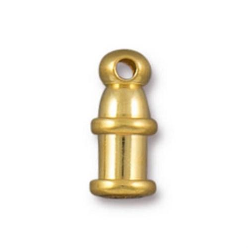 Tierra Cast 1 Adet 9.8 Mm Altın Rengi Huni Kapama - 01-0200-25