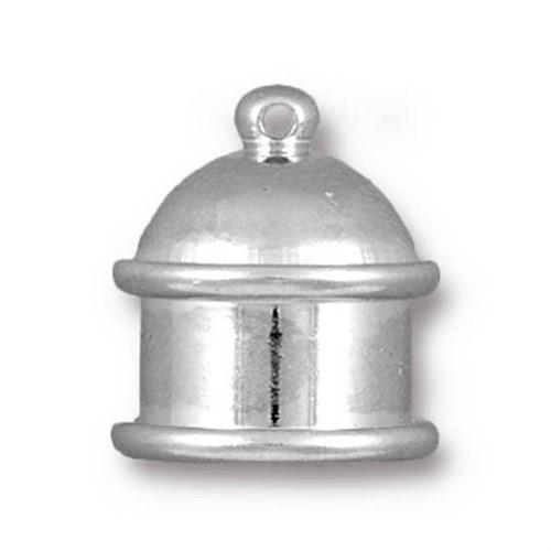 Tierra Cast 1 Adet 15.5 Mm Gümüş Rengi Huni Kapama - 01-0203-61