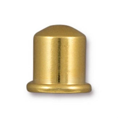 Tierra Cast Cupola 1 Adet 9.2 Mm Altın Rengi Huni Kapama - 01-0220-25