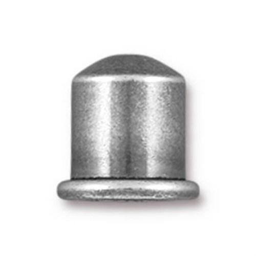 Tierra Cast Cupola 1 Adet 9.2 Mm Gümüş Rengi Huni Kapama - 01-0220-45