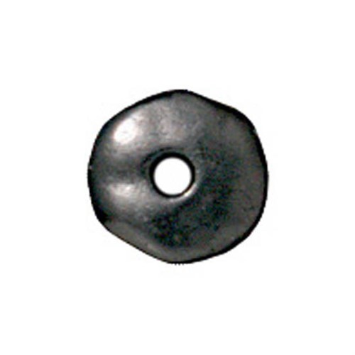 Tierra Cast Nugget 1 Adet 1.25 Mm Siyah Takı Ara Aksesuarı - 93-0436-13