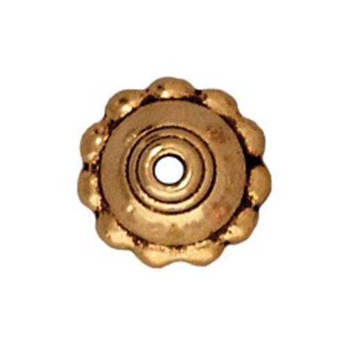 Tierra Cast 1 Adet 4.25X8 Mm Altın Rengi Huni Kapama - 94-5501-26