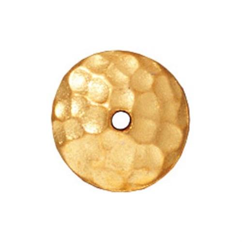 Tierra Cast 1 Adet 2.5X9.25 Mm Altın Rengi Yuvarlak Takı Ara Aksesuarı - 94-5663-25