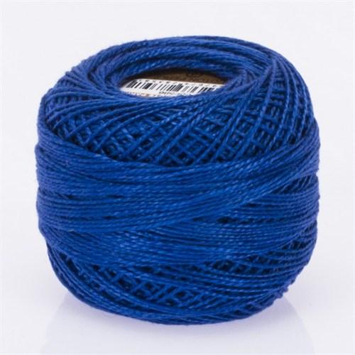 Ören Bayan Koton Perle No:8 Mavi El Nakış İpliği - 586