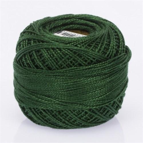 Ören Bayan Koton Perle No:8 Yeşil El Nakış İpliği - 4019