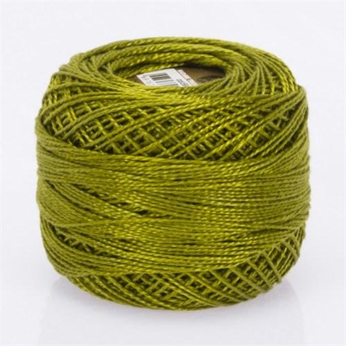 Ören Bayan Koton Perle No:8 Yeşil El Nakış İpliği - 890