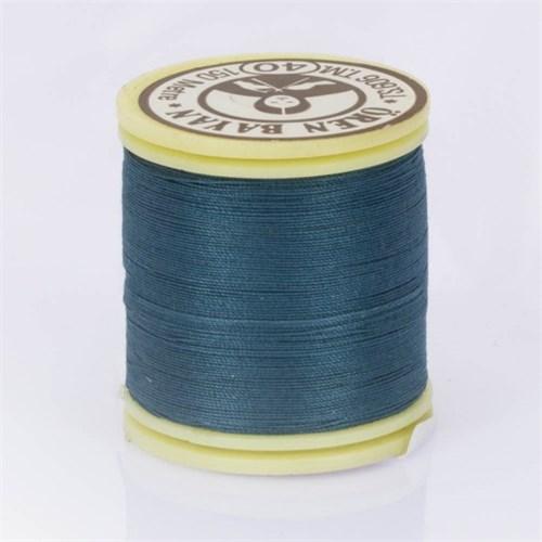 Ören Bayan Çivit Mavi Polyester Dikiş İpliği - 784
