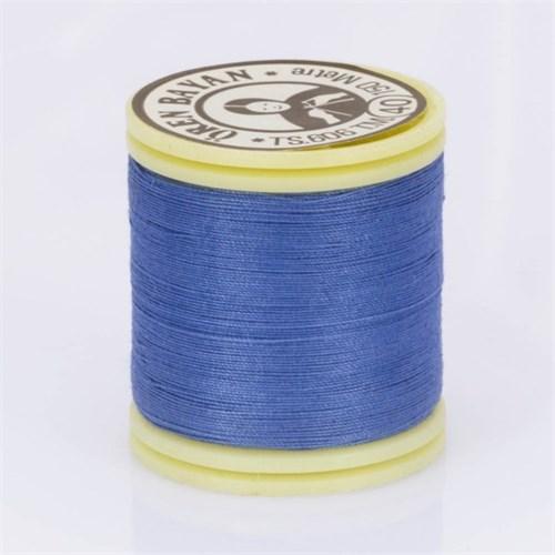 Ören Bayan Açık Mavi Polyester Dikiş İpliği - 841