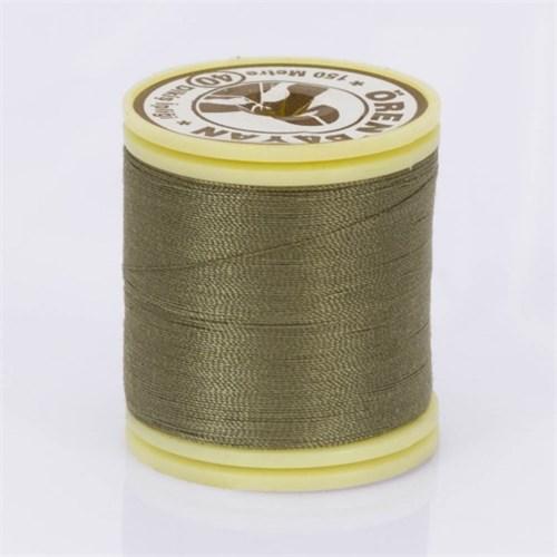 Ören Bayan Açık Yeşil Polyester Dikiş İpliği - 610