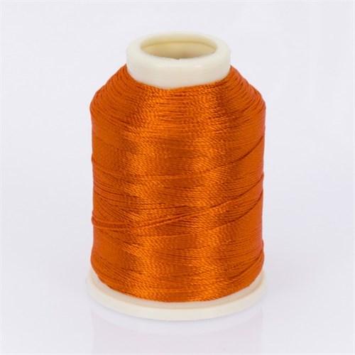 Altınbaşak Koyu Turuncu 20 Gr Polyester Dantel İpliği - 692