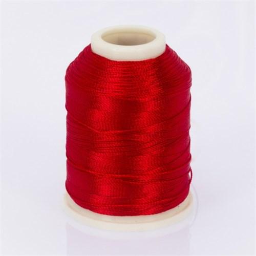 Altınbaşak Kırmızı 20 Gr Polyester Dantel İpliği - 211