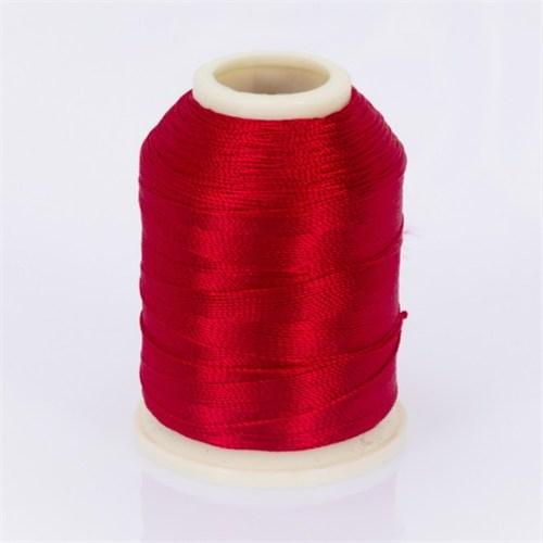 Altınbaşak Kırmızı 20 Gr Polyester Dantel İpliği - 74