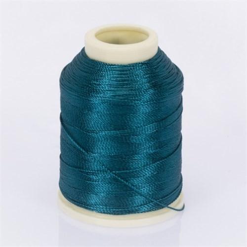 Altınbaşak Mavi 20 Gr Polyester Dantel İpliği - 291