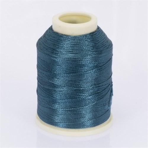 Altınbaşak Mavi 20 Gr Polyester Dantel İpliği - 16