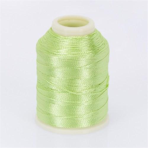 Altınbaşak Fıstık Yeşili 20 Gr Polyester Dantel İpliği - 515