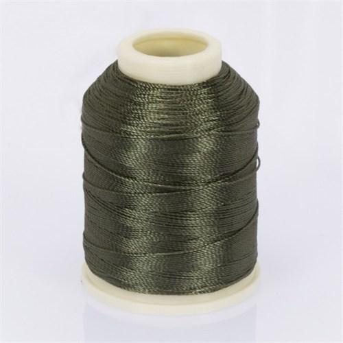 Altınbaşak Yeşil 20 Gr Polyester Dantel İpliği - 581