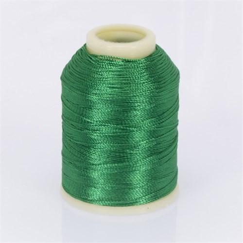 Altınbaşak Yeşil 20 Gr Polyester Dantel İpliği - 333