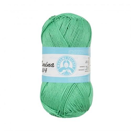 Ören Bayan Almina Su Yeşili El Örgü İpi - 5323