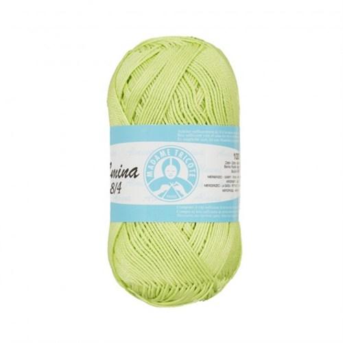 Ören Bayan Almina Su Yeşili El Örgü İpi - 5329