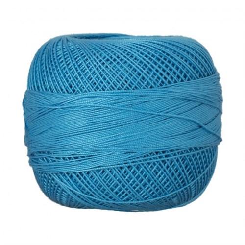 Altınbaşak No: 50 Mavi Dantel Yumak - 0344