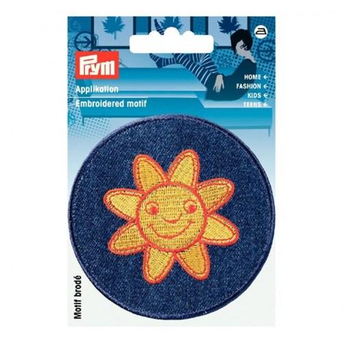 Prym Güneş Desenli Aplike - 923120