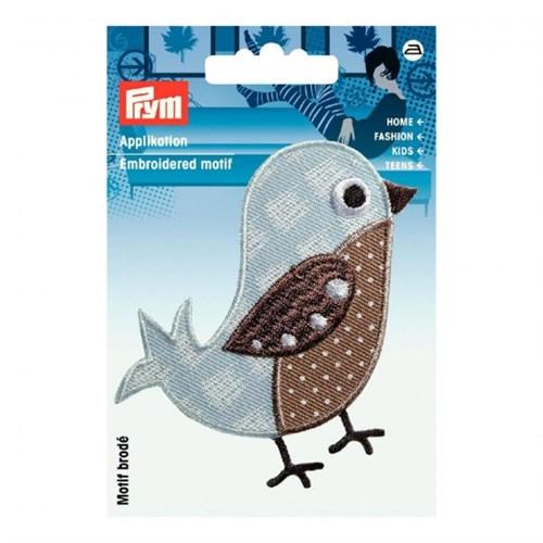 Prym Kuş Desenli Aplike - 924208