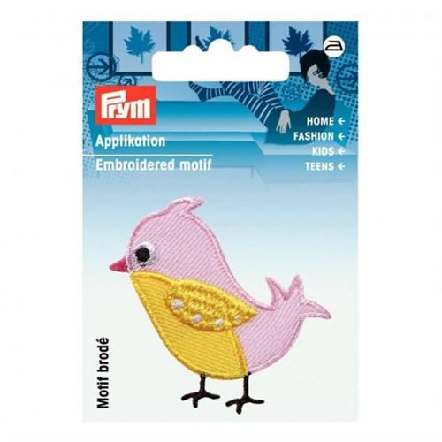 Prym Kuş Desenli Aplike - 924211
