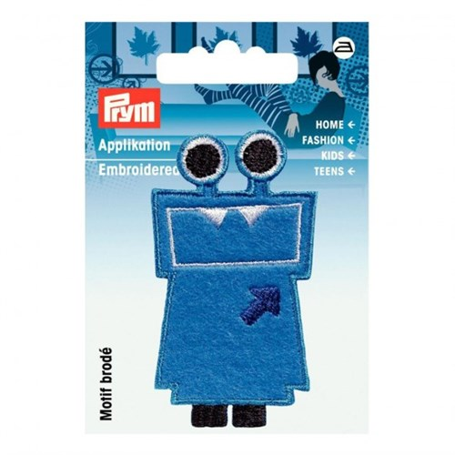 Prym Robot Desenli Aplike - 924216
