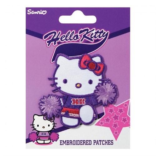 Prym Hello Kity Desenli Aplike - 925145