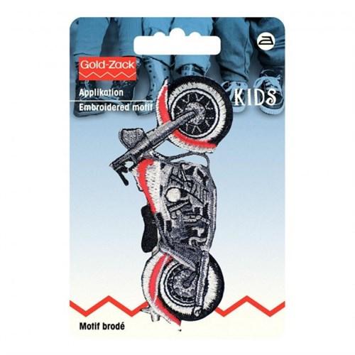 Prym Motosiklet Desenli Aplike - 925228