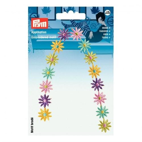 Prym Çiçek Desenli Aplike - 925488