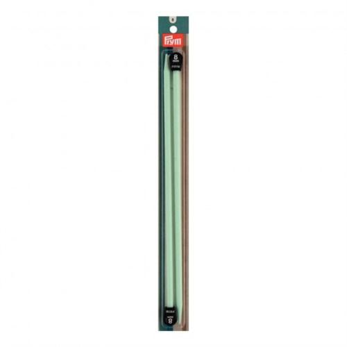 Prym 8 Mm 35 Cm Plastik Örgü Şişi - 218260