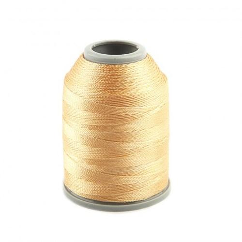Kartopu Turuncu Polyester Oya&Dantel İpi - Kp650