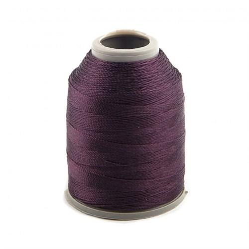 Kartopu Koyu Mor Polyester Dantel İpliği - Kp813