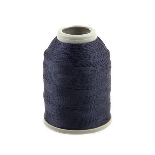 Kartopu Lacivert Polyester Oya&Dantel İpi - Kp388