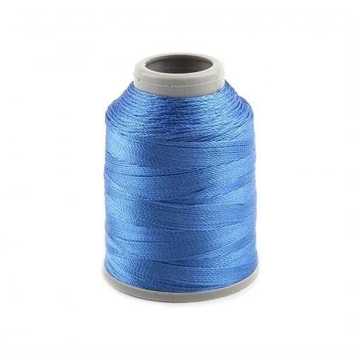 Kartopu Mavi Polyester Oya&Dantel İpi - Kp335