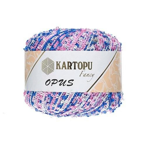 Kartopu Opus Ebruli El Örgü İpi - Sr101