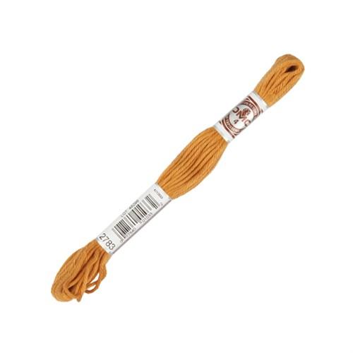 Dmc Koton İplik Çile 10 M Turuncu Nakış İpliği - 2783