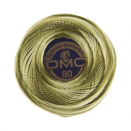 Dmc Fındık Yumak 5 Gr Ebruli Nakış İpliği - 94