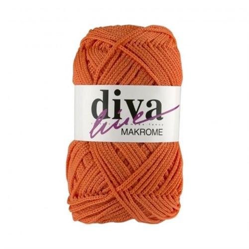 Diva Line Makrome El Örgü İpliği 1020