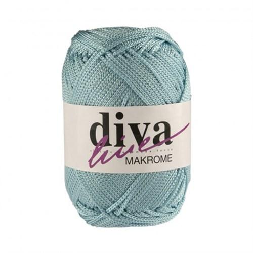 Diva Line Makrome El Örgü İpliği 3100