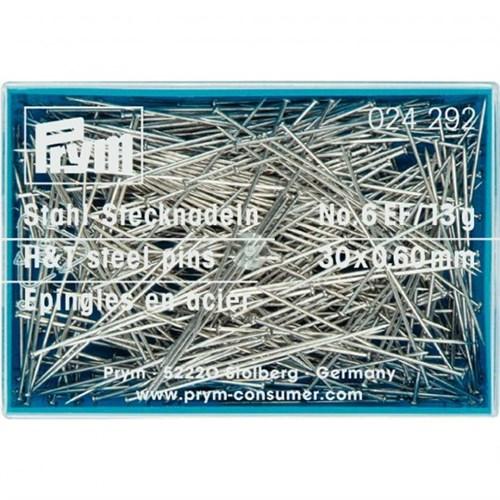 Prym 13 Gr. Çelik Toplu İğne - 024292