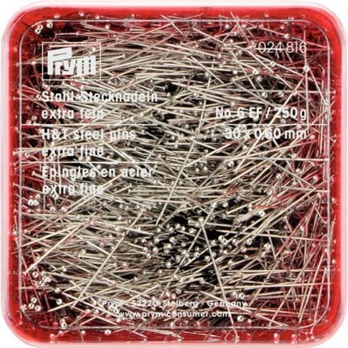 Prym 250 Gr. Çelik Toplu İğne - 024816