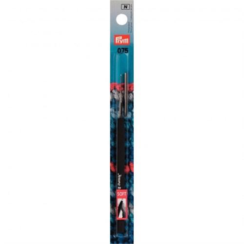 Prym 0,75 Mm Yumuşak Saplı Çelik Dantel Tığ - 175624