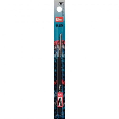 Prym 0,60 Mm Yumuşak Saplı Çelik Dantel Tığ - 175625