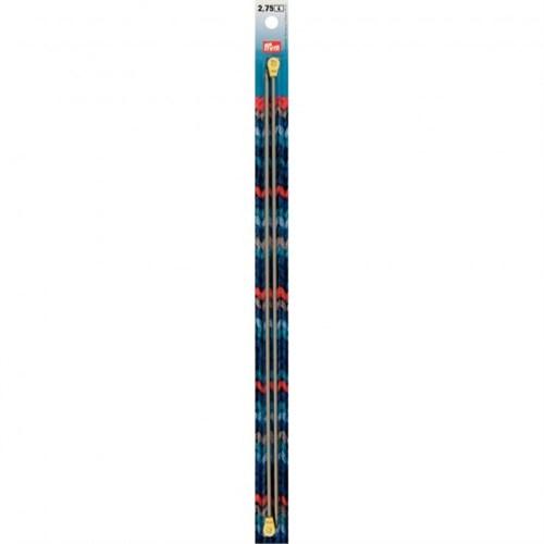 Prym 2,75 Mm 35 Cm Alüminyum Örgü Şişi - 191458