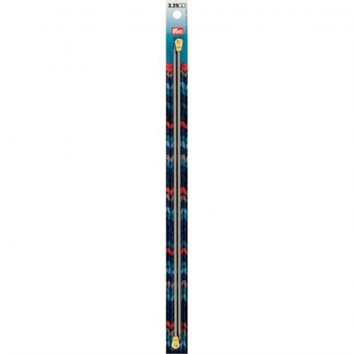 Prym 3,25 Mm 35 Cm Alüminyum Örgü Şişi - 191459