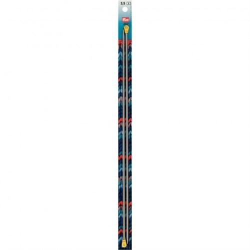 Prym 3,5 Mm 40 Cm Alüminyum Örgü Şişi - 191475