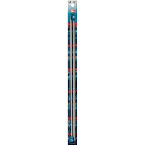 Prym 5,5 Mm 40 Cm Alüminyum Örgü Şişi - 191479