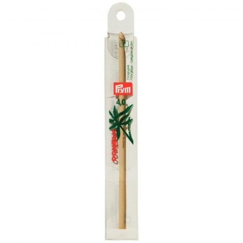 Prym 4 Mm 15 Cm Bambu Yün Tığ - 195604